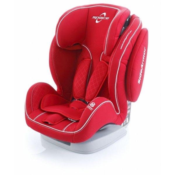 Baby Point SPACE 02 (красный)