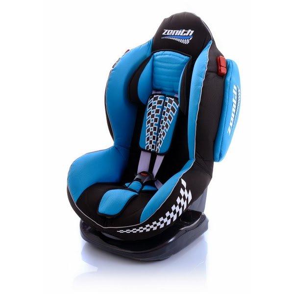Baby Point ZENITH RACE (03) синий