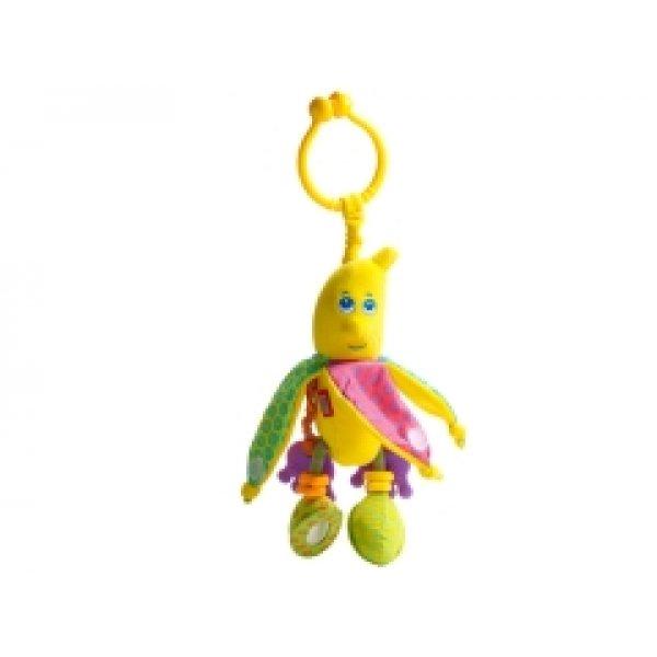 Развивающая игрушка Tiny Love Волшебный банан