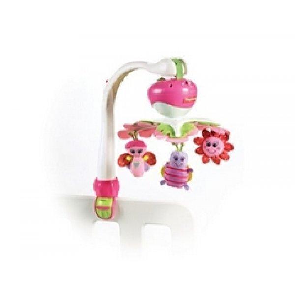 Музыкальный мобиль 3 в 1 Tiny Love Крошка принцесса