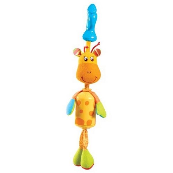 "Подвес-колокольчик Tiny Love ""Малыш Жираф"""