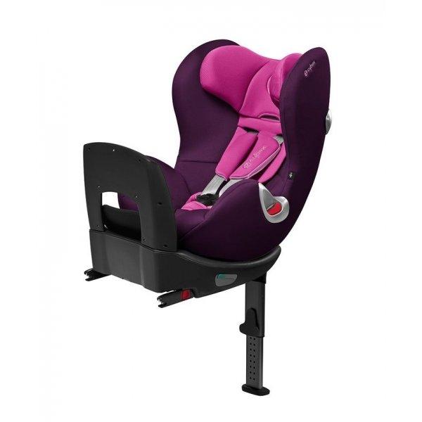 Автокресло Cybex Sirona, цвет Lollipop-purple