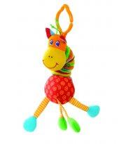 """Развивающая игрушка Tiny Love """"Дрожащий жираф"""""""