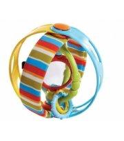 Развивающая игрушка Tiny Love Rock & Ball Мячик - Бубен