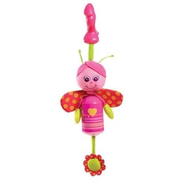 """Подвесная игрушка с ветряным колокольчиком Tiny Love """"Крошка Бетти"""""""