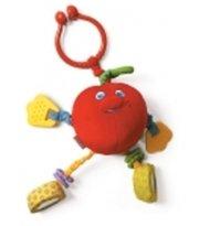 Развивающая игрушка Tiny Love Волшебное красное яблоко
