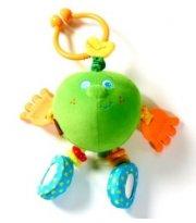 Развивающая игрушка Tiny Love Волшебное зеленое яблоко