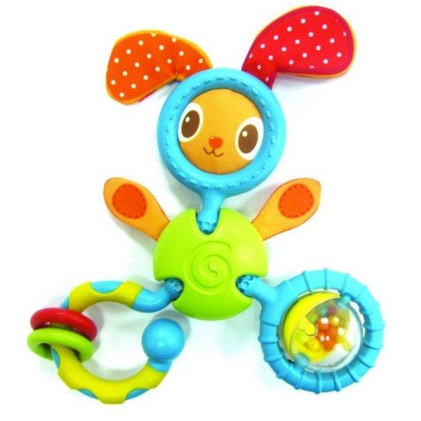 """Развивающая игрушка 3 в 1 Tiny Love """"Банни"""""""