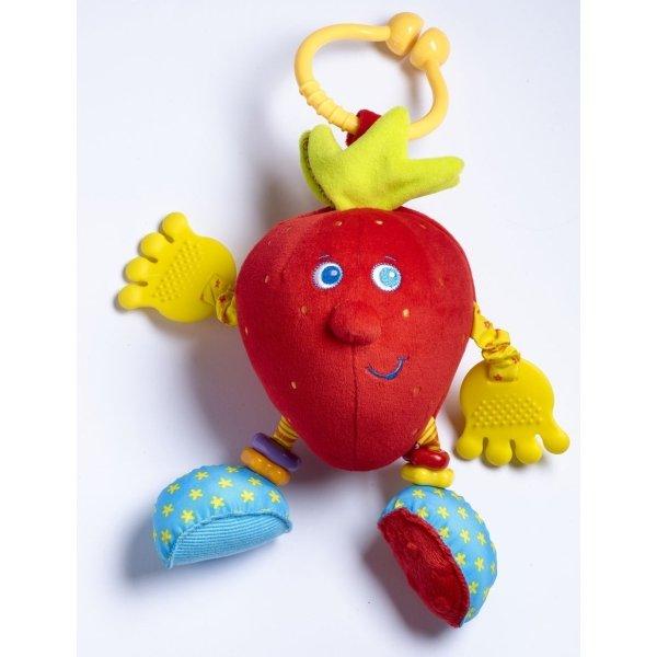 """Развивающая игрушка Tiny Love """"Волшебная клубничка"""""""