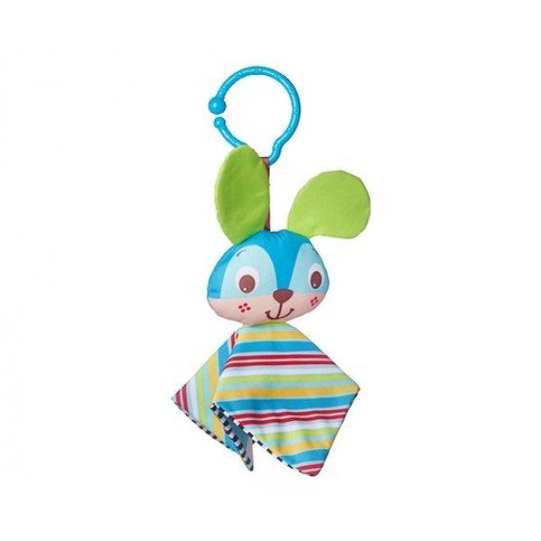 """Подвеска-платочек Tiny Love """"Кролик"""""""