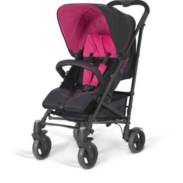 Прогулочная коляска Cybex Callisto Fashion, цвет Magenta