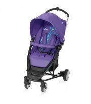Прогулочная коляска Baby Design Enjoy, цвет 06