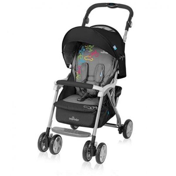 Прогулочная коляска Baby Design Tiny, цвет 07.14