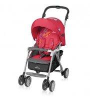 Прогулочная коляска Baby Design Tiny, цвет 02.14