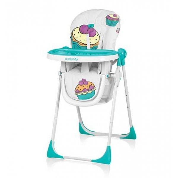 Стульчик для кормления Baby Design Cookie, цвет 05