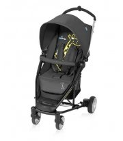 Прогулочная коляска Baby Design Enjoy, цвет 10