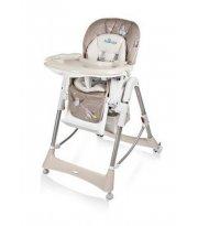 Стульчик для кормления Baby Design Bambi, цвет 07