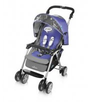 Прогулочная коляска Baby Design Tiny, цвет 06
