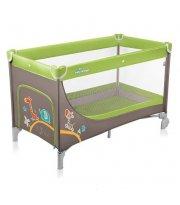Кровать-манеж Baby Design Simple, цвет 04.14