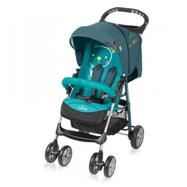 Прогулочная коляска Baby Design Mini, цвет 05.14