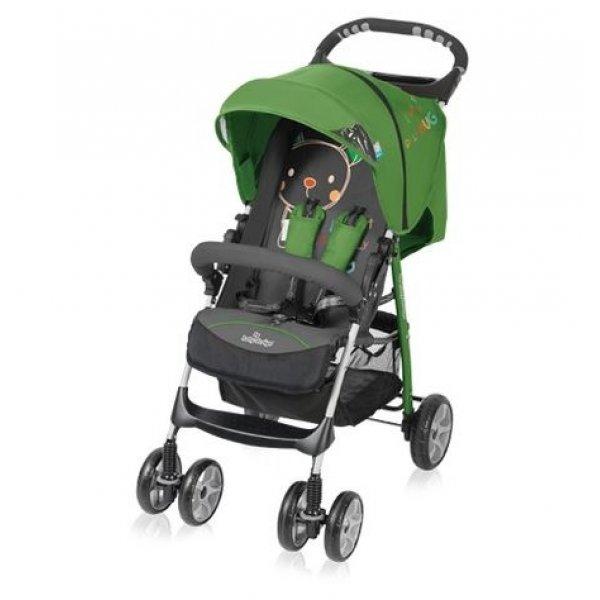 Прогулочная коляска Baby Design Mini, цвет 04.14