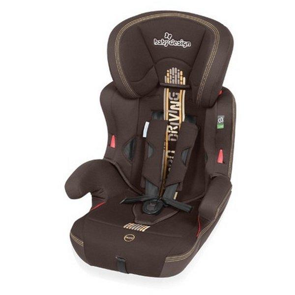 Baby Design Jumbo, цвет 09