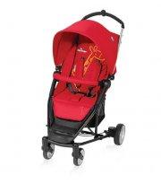 Прогулочная коляска Baby Design Enjoy, цвет 02