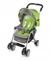 Прогулочная коляска Baby Design Tiny, цвет 04