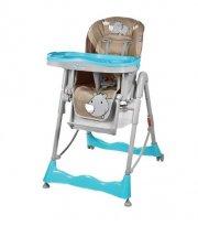 Стульчик для кормления Baby Design Pepe, цвет 07