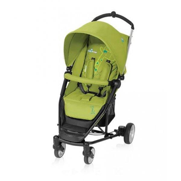 Прогулочная коляска Baby Design Enjoy, цвет 04