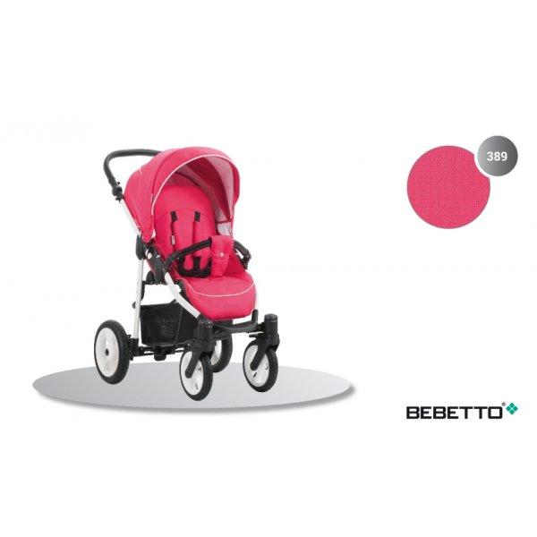 Прогулочная коляска Bebetto RAINBOW (389)