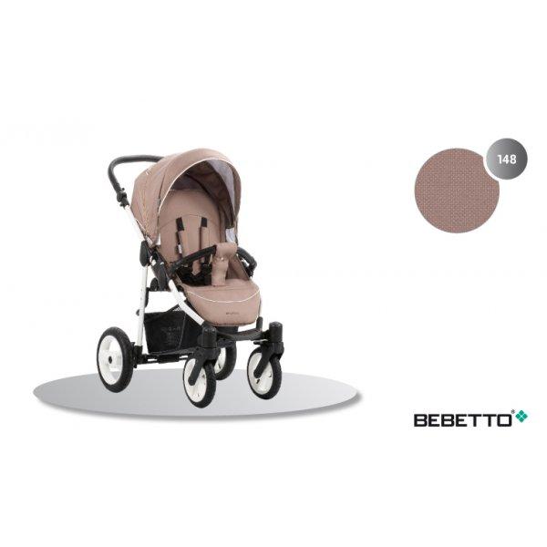 Прогулочная коляска Bebetto RAINBOW (148)