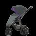 Прогулочная колсяка Bebetto NICO 06 фиолет