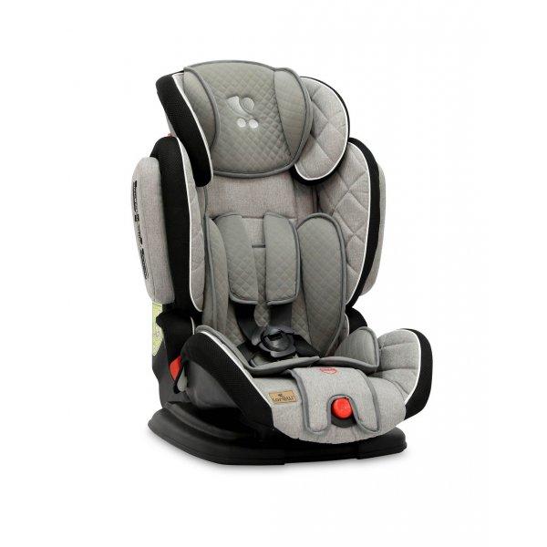 Автокресло Lorelli Magic Premium + sps (9-36 кг) Серый