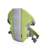 Кенгуру, сумка-переноска Lorelli Discovery Green