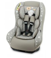 Автокресло Lorelli Beta plus 0+/1 (0-18kg) beige elephant