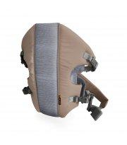 Кенгуру, сумка-переноска Lorelli Discovery Beige