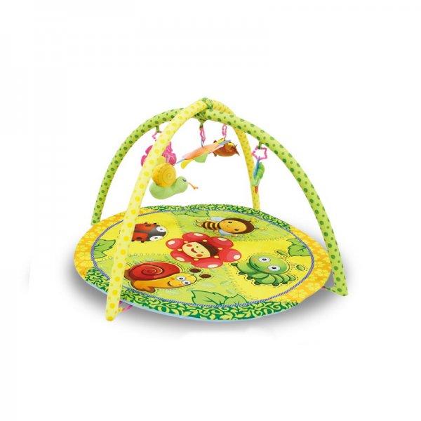 Игровой коврик Garden 83x83 (сад)