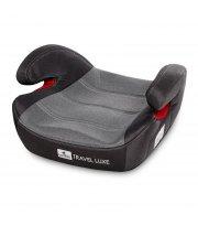 Бустер Lorelli Travel Luxe Isofix (15-36 кг) Серый