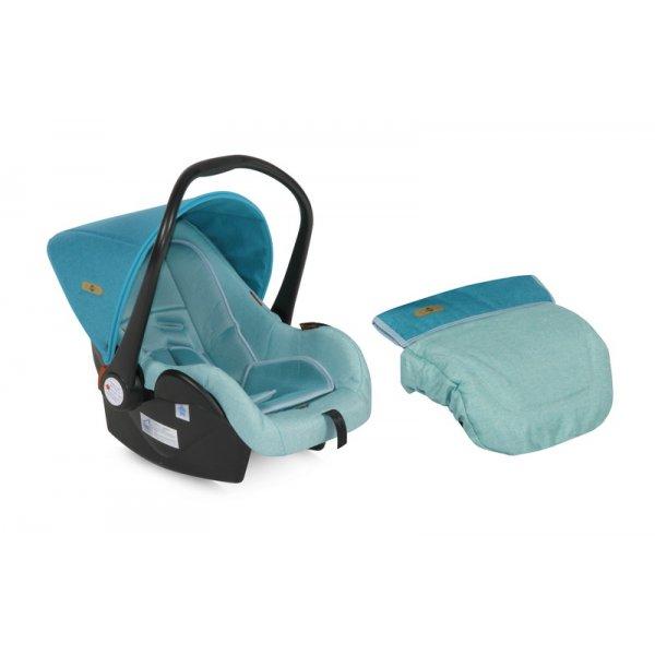 Автокресло Lorelli Lifesaver 0-13kg aquamarine