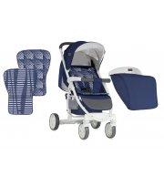 Детская коляска Lorelli S-300 Blue