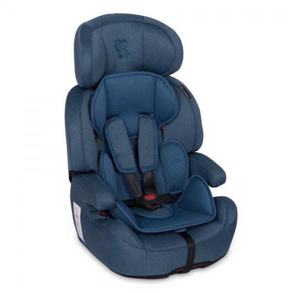 Автокресло Lorelli Iris Isofix 9-36 Kg Blue