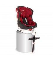 Автокресло Pegasus Isofix (0-36 кг) Красный