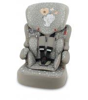 Автокресло LORELLI X-drive plus 1/2/3 (9-36kg) beige elephant