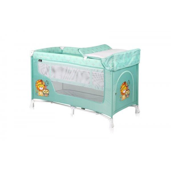 Кровать - манеж LORELLI San remo 2