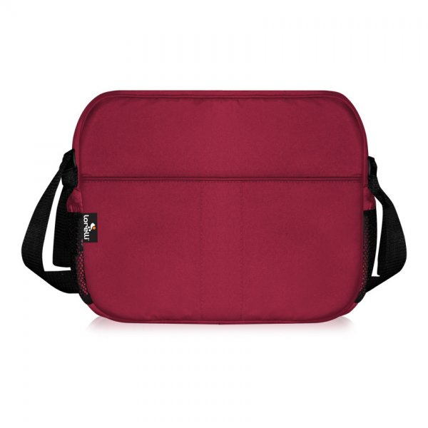 Сумка LORELLI Mama Bag red