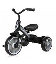 Трехколесный велосипед Lorelli Dallas Черный