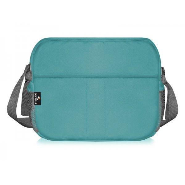 Сумка LORELLI Mama Bag green