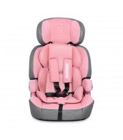 Автокресло Lorelli Navigator (9-36 кг) Розовый