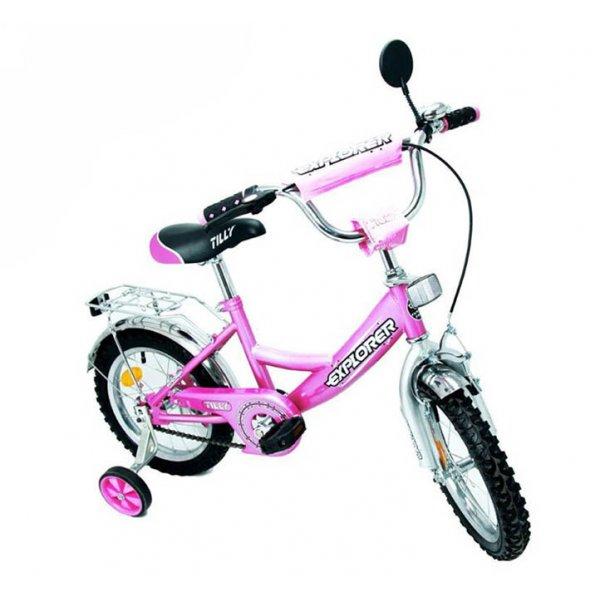 """Велосипед EXPLORER 14"""" BT-CB-0031"""